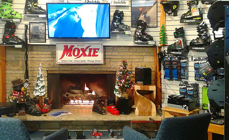 Affordable, discounted ski shop in Kent, WA - Moxies for your boots and bindings!