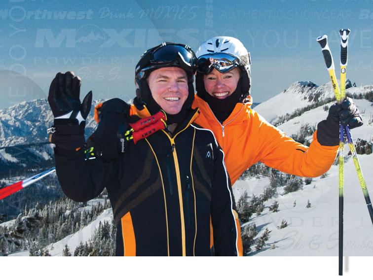 Ski shops in Kent, WA and Federal Way, WA - Moxies