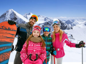 Ski and Snowboard Rental Shops in Federal Way and Kent, WA